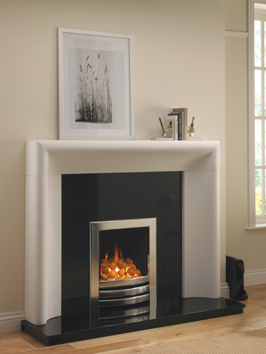 3040 Inset Gas Fires