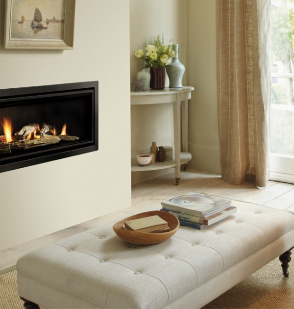 Alchemy GFL 700 Hole in the Wall Gas Fires