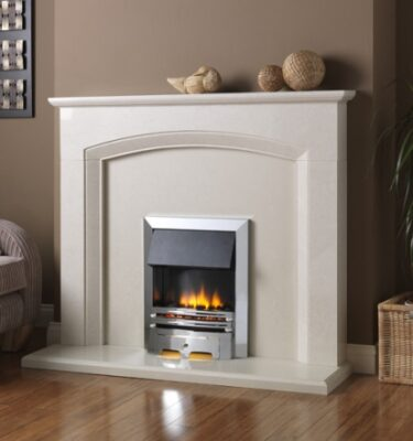 Ashton Marble and Granite Fireplaces