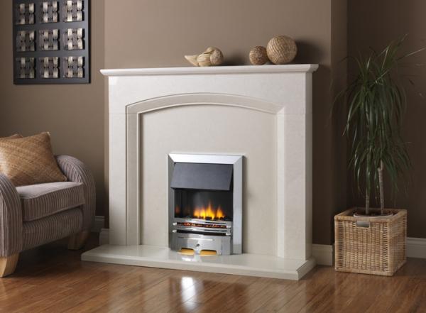 Ashton Marble Fireplace Inspirational Fires
