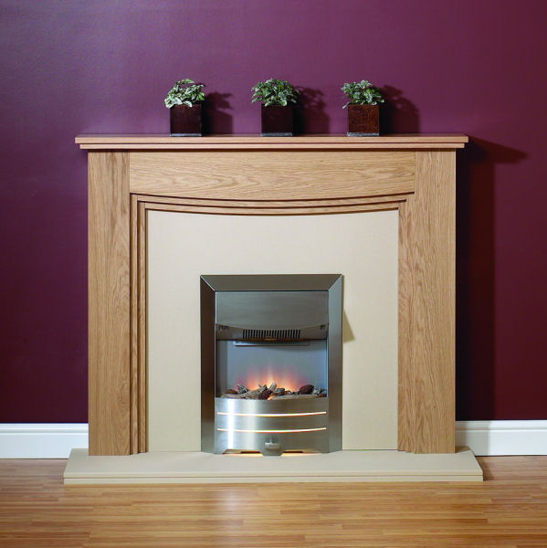 Bowden Wood Fireplaces