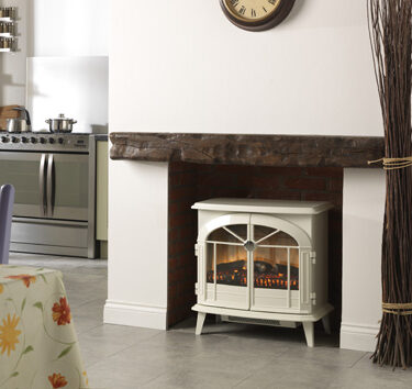 Chevalier Electric Stoves