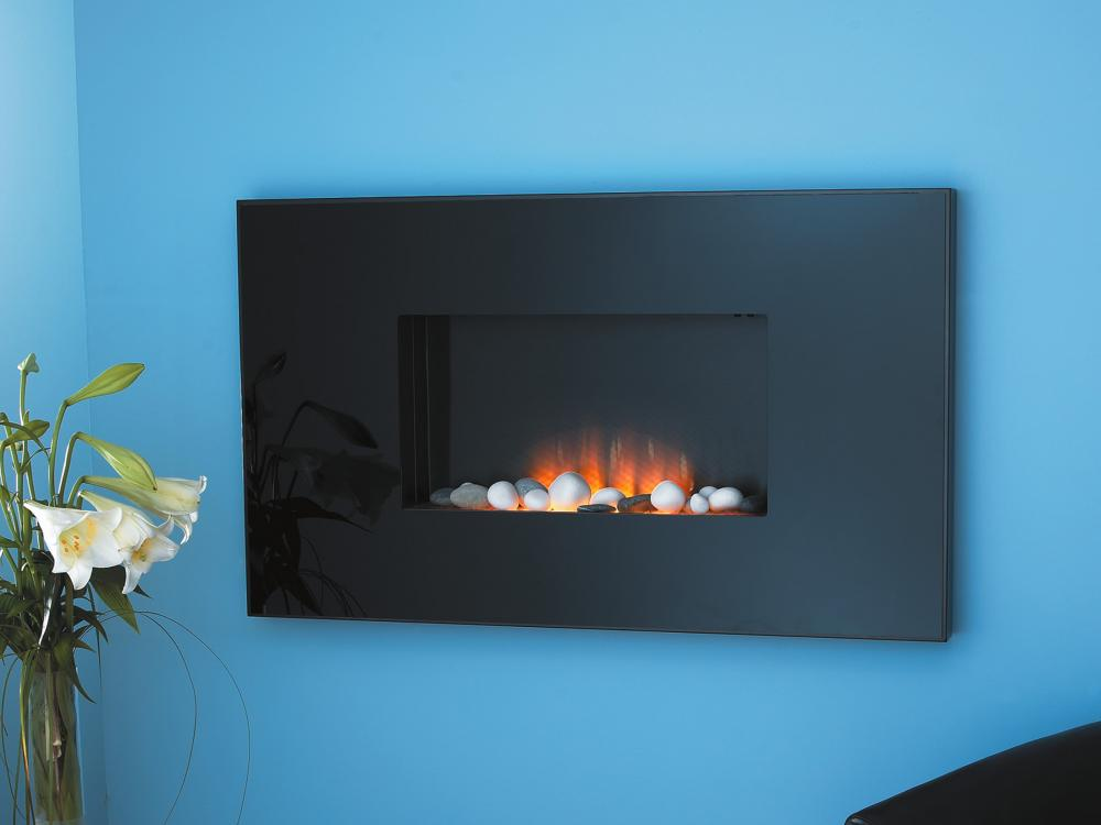 Corello Electric Wall Hung Fire Inspirational Fires
