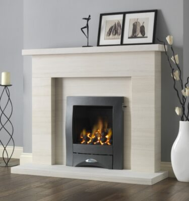 Drayton Limestone Fireplaces