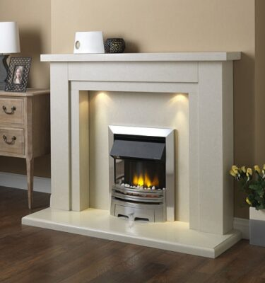 Hanley Marble and Granite Fireplaces