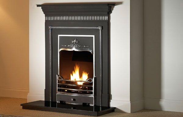 Harewood 36 Highlight Cast Iron Fireplaces