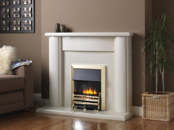 Marlbrook Marble and Granite Fireplaces