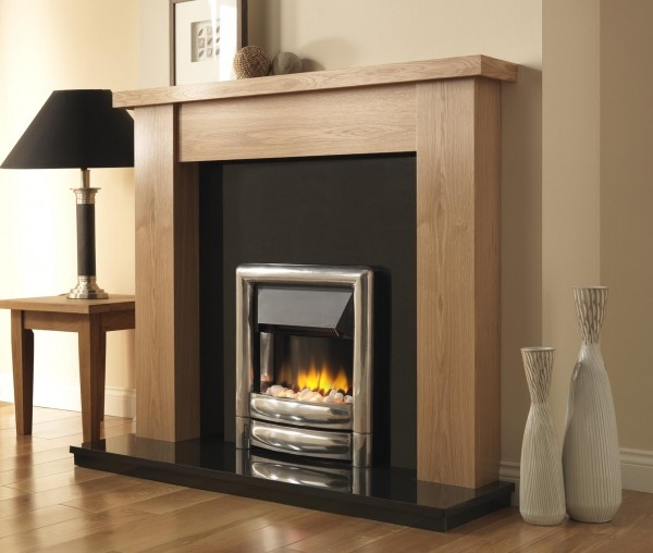 Stanford Wood Fireplaces