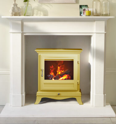 The Beaumont Electric Stoves