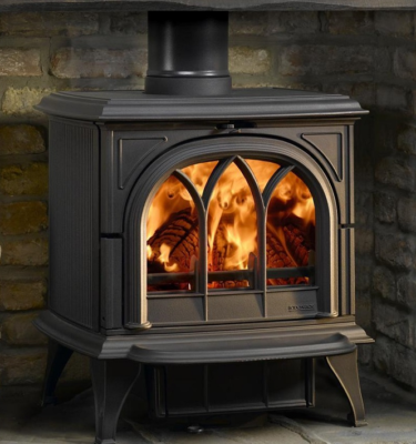 Stovax Huntingdon Wood Burning Stoves
