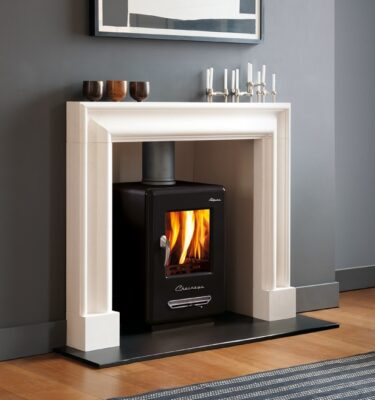 Alpine 4KW Wood Burning Stoves