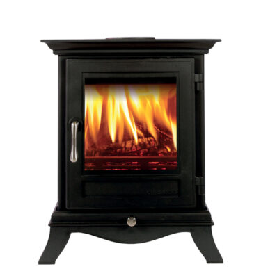 Beaumont 4KW Wood Burning Stoves