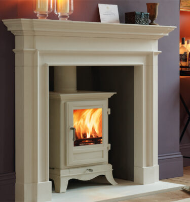 Beaumont 6KW Wood Burning Stoves