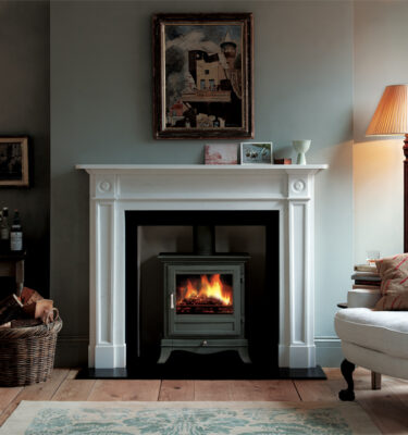 Beaumont 8KW Wood Burning Stoves