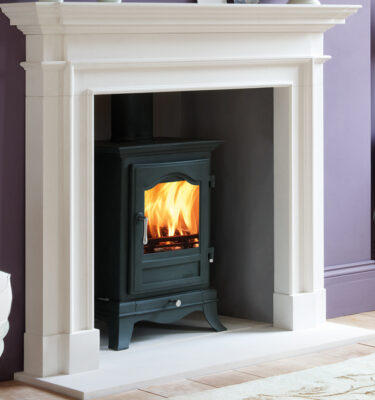 Belgravia 6KW Wood Burning Stoves