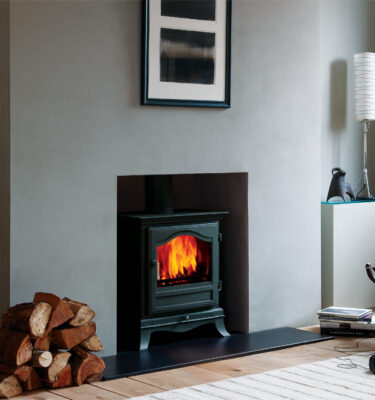 Belgravia 8KW Wood Burning Stoves
