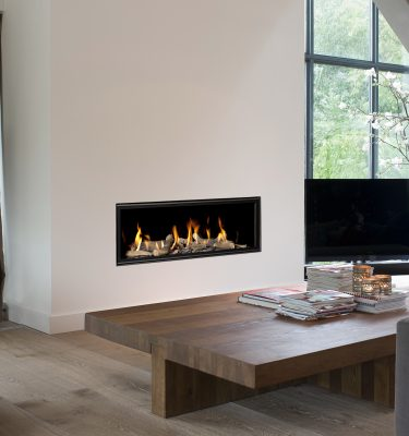 Horizon Bell M 3 Balanced Flue Fire