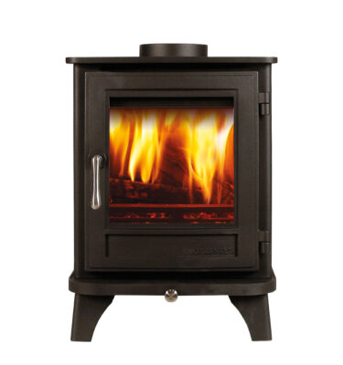Salisbury 4KW Wood Burning Stoves