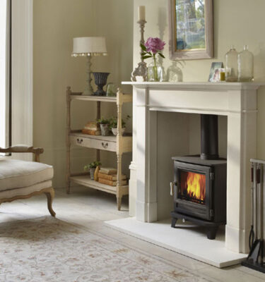Salisbury 5KW Wood Burning Stoves
