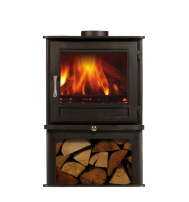 Salisbury 5KW LS Wood Burning Stoves