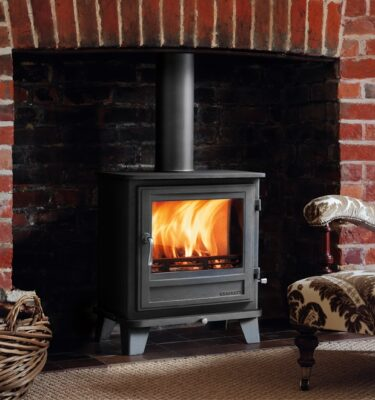 Salisbury 8KW Wood Burning Stoves