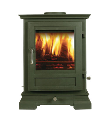 Shipton 6KW Wood Burning Stoves