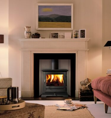Shipton 8KW Wood Burning Stoves