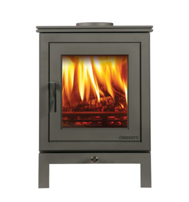 Shoreditch 4KW Wood Burning Stoves