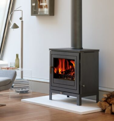 Shoreditch 8KW Wood Burning Stoves