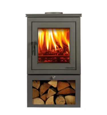 Shoreditch LS 4KW Wood Burning Stoves