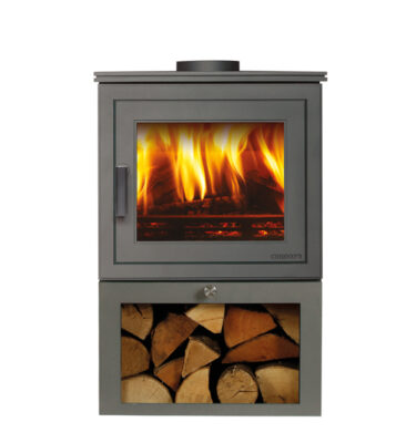 Shoreditch LS 5KW Wood Burning Stoves