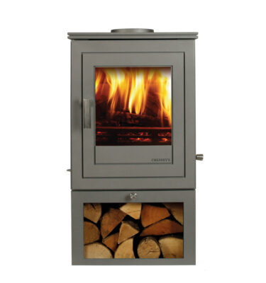 Shoreditch LS 6KW Wood Burning Stoves