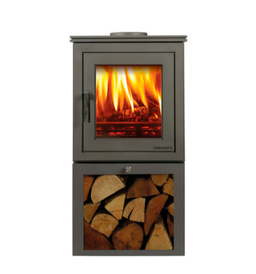 Shoreditch XLS 4KW Wood Burning Stoves
