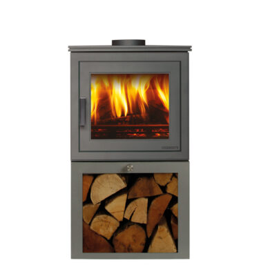 Shoreditch XLS 5KW Wood Burning Stoves