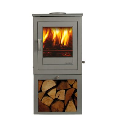 Shoreditch XLS 6KW Wood Burning Stoves